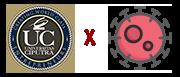 UC x Corona (Covid-19) Logo