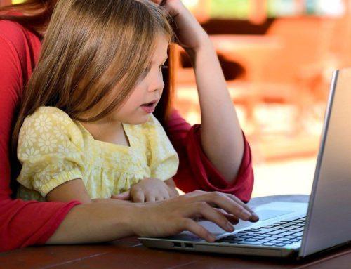 Orang Tua WFH Anak SFH! Upaya Mengatasi Work Family Conflict